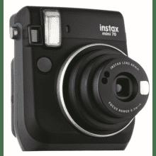 Fujifilm Instax Mini 70 (černý)