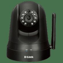 Kamery (Monitorování domácnosti)