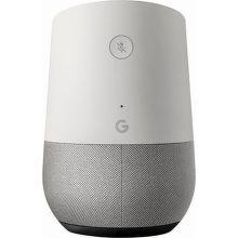Google Home hlasový asistent