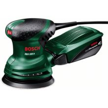 Bosch PEX 220 A, excentrická bruska