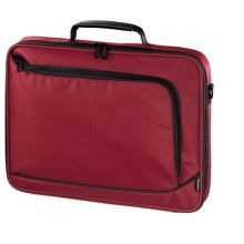 Hama Sportsline Bordeaux 101174 červená - brašna na notebook