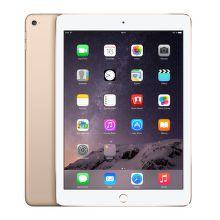 Apple iPad Air 2 16 GB WiFi (zlatý)