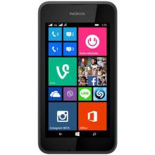 Nokia Lumia 530 (šedý)