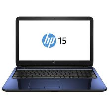 HP 15-g002nc, J1R59EA (modrá)