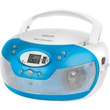 Sencor SPT 229 (modrý) - rádio