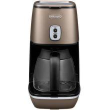 DELONGHI ICMI 211.BZ Distinta (černá) - Překapávací kávovar
