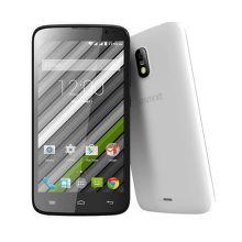GIGABYTE GSmart Roma RX Dual SIM (černý/bílý) - mobil