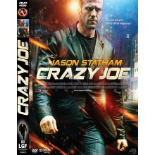 Crazy Joe - DVD film