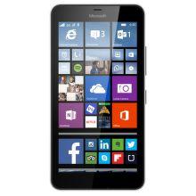 Microsoft Lumia 640 XL Dual SIM (bílý)