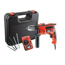 Black & Decker CD714CRESKD