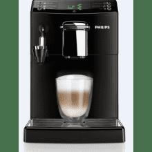 PHILIPS SAECO HD8844/09 (černá) - Automatické espresso
