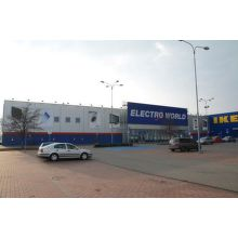 Electro World Brno - Avion Shopping Park