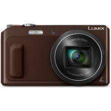 Panasonic Lumix DMC-TZ57 (hnědý)