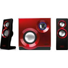 Sweex SP211 2.1 Purephonic (červená)
