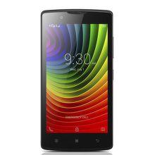 Lenovo A2010 Dual SIM (černý)