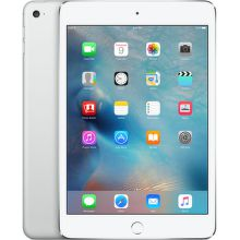 Apple iPad mini 4 Wi-Fi Cell 16GB (stříbrný) MK702FD/A