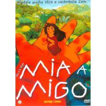 Mia a Migo SK - DVD film