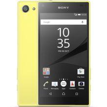 Sony E5823 Xperia Z5 Compact (žlutý)