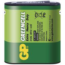 GP Greencell 3R12, 4,5V, 1 ks
