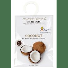 Sweet Home kokos vonný sáček