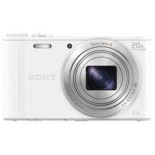 Sony DSC-WX350 (bílý)