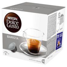Nescafé Dolce Gusto Espresso Barista (16ks)