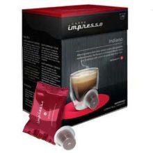 Caffe Impresso Intenso - káva na kapsle