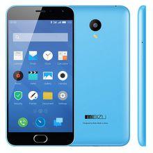 Meizu M2 16GB (modrý)