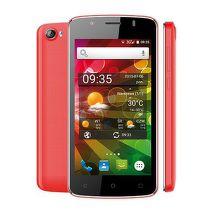 MyPhone FUN 4 Dual SIM (červený)