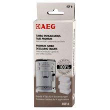 AEG ECF6 - odvápňovací tablety