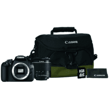 Canon EOS 1200D + 18-55 DC (Value Up Kit)