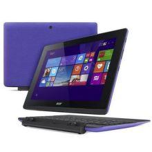 Acer Aspire Switch 10, NT.G90EC.001 (fialově/černá)