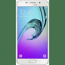 Samsung A510F Galaxy A5 2016 (bílý)