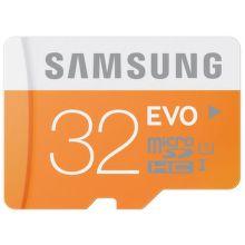 Samsung 32 GB mikro SDHC EVO Class 10
