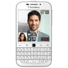 BlackBerry Classic Qwerty (bílý)