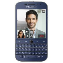 BlackBerry Classic Qwerty (modrý)