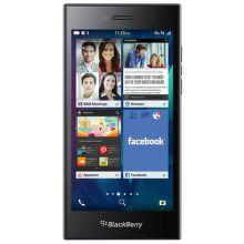 BlackBerry Leap Qwerty (šedý)