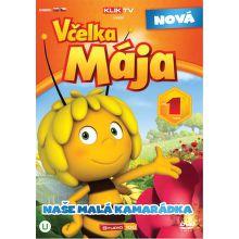 Včelka Mája 1 (nová) - DVD
