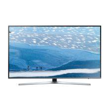 Samsung UE49KU6472U (černo-stříbrná)