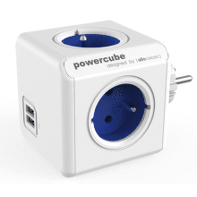 PowerCube Original USB (modrý)