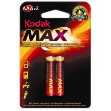 Kodak Max AAA/LR03 2ks