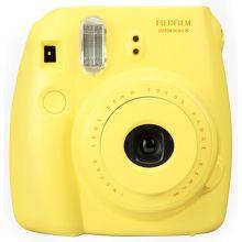 Fujifilm Instax Mini 8 (žlutý)