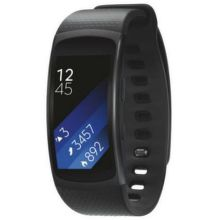 Samsung Gear Fit2, SM-R3600DAAXEZ (černá)
