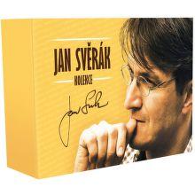 J. Svěrák - DVD film