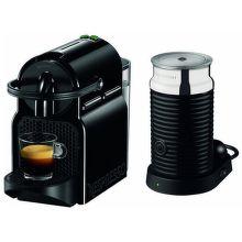 DELONGHI Nespresso Inissia EN80BAE (černá) - Kapslový kávovar