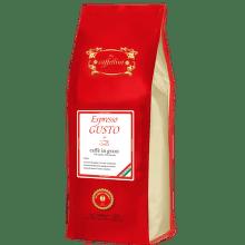 CAFFELLINI Espresso Gusto 1kg - Zrnková káva