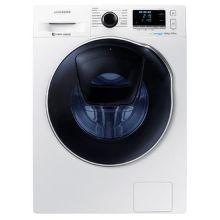 Samsung WD90K6400OW/ZE - AddWash pračka se sušičkou (bílá)