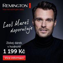 Remington dárek pro něj