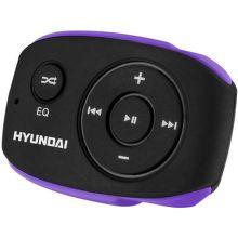 Hyundai MP 312 8GB (černo-fialový)