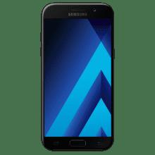Samsung Galaxy A5 2017 (černý)